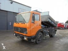 camion Mercedes SK 1013 (FULL STEEL SUSPENSION)