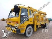 camión Isuzu P-CVR70K