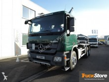 camion Mercedes Actros 3344 K