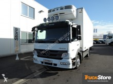camion Mercedes Atego 1224 L nR