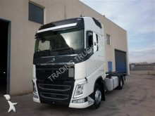 camion Volvo FH 460 Globetrotter
