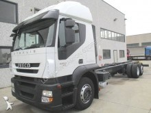 camion Iveco Stralis AS 260 S 42