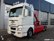 camion MAN TGX 33.680 V8 6x4 Intarder
