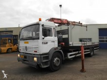 camión Renault Manager G210 Atlas 100 .1 Crane Top Condition