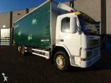 camion Volvo FM7.290 + KOOIAAP + MANUAL + 6x2 euro 2 steering