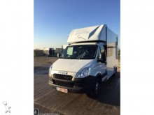 camion Iveco PAARDENCAMION
