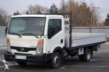 camion cassone fisso Nissan