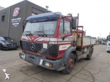 camion Mercedes 1826