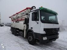 camión Mercedes Actros 2636