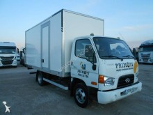 camión furgón Hyundai