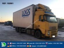 camion Volvo FH440 - SOON EXPECTED - FRIGO