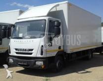 camión Iveco EUROCARGO ML75E19 Caja Cerrada