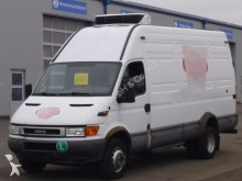 Iveco Daily 65C15V* Carrier Xarios 350* Klima* truck