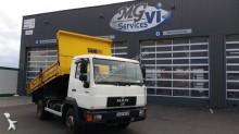camión MAN 10.150