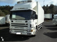 camion Scania P 94P220