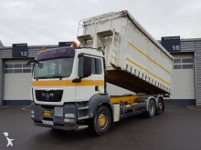 camion MAN TGS 26.400