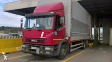 camión Iveco Eurocargo 120E23