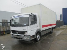 camion Mercedes Atego 815 - 88000 KM !