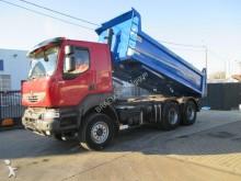 camion Renault Kerax 500 DXI - KIPPER/TREKKER