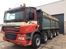 camion Ginaf X5250 / CF85.430 10x4 / NL Truck / Manual / Airc
