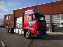 camion Volvo FH 420 chassis cabine