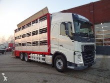 camion Volvo FH460 3 Stock EURO 6, LOW KILOMETER