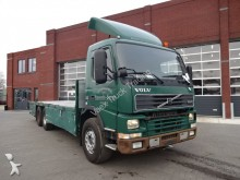 camion Volvo FM10-320 Full Steel Suspension Manuel Gearbox