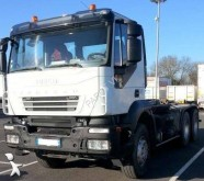 camion polybenne Iveco