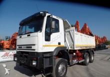 Iveco Eurotrakker 6x6 CURSOR