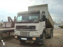 camión Volvo FM12 380