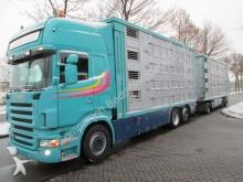 camión Scania R 470