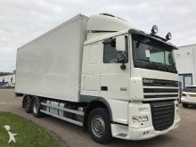 camión DAF XF 105.460 6X2