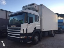camion Scania P 260