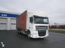 camion DAF XF105 FAS 460