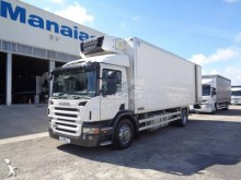 camion Scania P 270