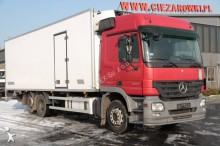 camion Mercedes Actros 2541 L