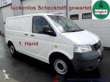 ciężarówka Volkswagen T 5 Kasten aus 1. Hand*ZV/FB*VW Scheckheft eFH.