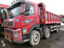 camion Volvo FM420-8X4-MANUAL-AP ACHSEN