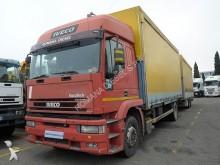 camion cassone fisso Iveco