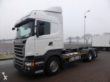 camion Scania R410 HIGHLINE EURO 6 SCR