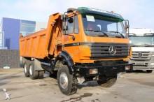 camión Mercedes AK 2638