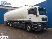 camion MAN TGA 26 350 6x2, 25000 Liter, Manual, Retarder, A