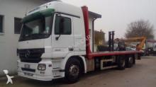 camion Mercedes Actros ACTROS 25-48