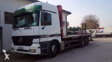 camion Mercedes Actros ACTROS 25-40