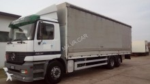 camion Mercedes Actros ACTROS 18-31