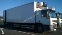 camión frigorífico mono temperatura DAF