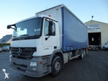 camion Mercedes Actros 2536 L