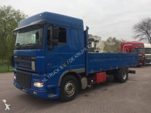 camion DAF XF 95 380 manual retarder