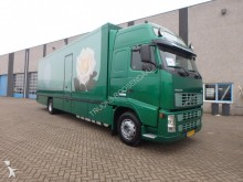 camion Volvo FH12 400 + THERMO KING + FLOWER
