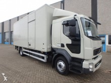 camion Volvo FL6 240 + manual + 12T + euro 4